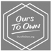 Ours To Own Logo